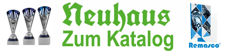 Neuhaus Katalog